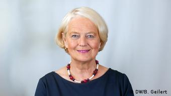 Элизабет Мочманн