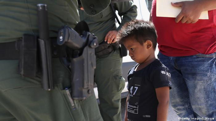 mexiko usa einwanderung