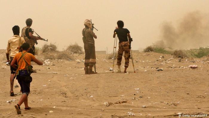 Birleşik Arap Emirlikleri'ne Yemen'de 'savaş suçu' suçlaması