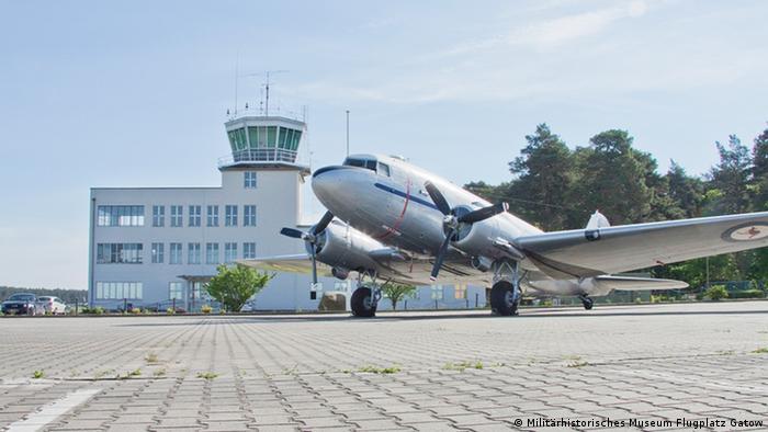 Flugplatz Berlin-Gatow (Militärhistorisches Museum Flugplatz Gatow)