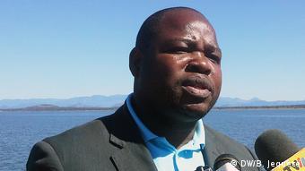 Mosambik Projekt zur Förderung der Aquakultur (ProAQUA) (DW/B. Jequete)