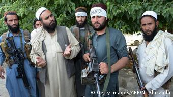 Талібан готується поновити свої напади