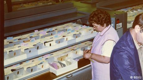 STASI do 1989 roku miała nad Wisłą swoich agentów i kształtowała obraz Polski w NRD