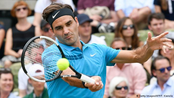 ATP 250 Stuttgart Open | Roger Federer, Turniersieger