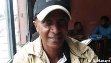 Eskinder Nega Äthiopien Journalist & Menschenrechtsaktivist
