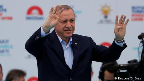 Ποιος θα φάει τελικά το οθωμανικό χαστούκι;