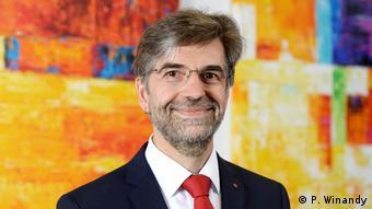 Prof. Dr. Thomas Niehr
