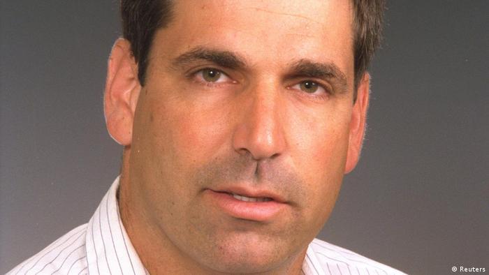 گونن سیگو، وزیر پیشین انرژی و زیرساختهای اسرائیل