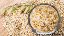 Quinoa (Colourbox/V. Ratanakorn)