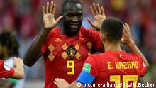WM 2018 - Belgien - Panama (picture-alliance/dpa/M.Becker)