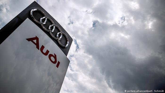 Audi планує значне скорочення кількості персоналу