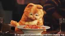 Filmstill Garfield 2 Originaltitel: Garfield: A Tail of Two Kitties