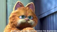 Filmstill Garfield: The Movie