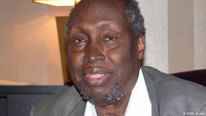 Ngugi wa Thiong'o: 'African languages need to talk to each other'