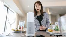 Sprachassistent Amazon Echo Plus