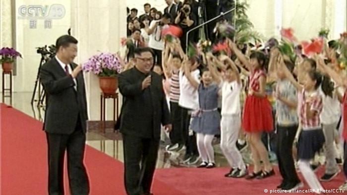 staatspräsident china berlin