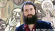 Brasilianischer Schriftsteller Julián Fuks