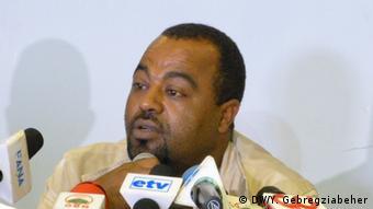 PK in Addis Abeba Elelle Hotel (DW/Y. Gebregziabeher)