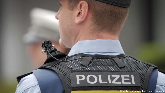 Dresden Police