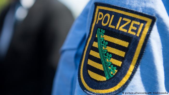 Dresden Polizei Sachsen
