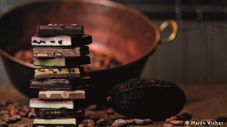 Abenteuer Schokolade (Marco Wicher )