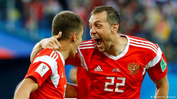 Футбол россии гемании