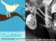 推特在中国、伊朗等国被封锁
