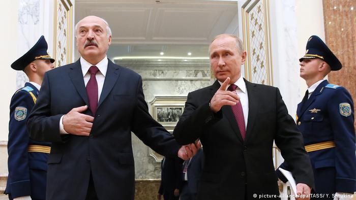 Resultado de imagem para Lukashenko