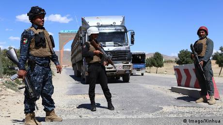 Нові атаки талібів в Афганістані: загинули 16 поліцейських