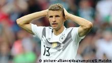 WM 2018 Russland | Thomas Müller