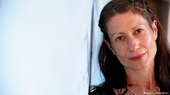 Kroatischen Autorin Ivana Sajko