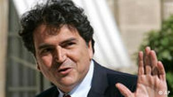 Pierre Lellouche