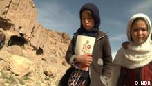 Global 3000   Afghanistan Höhlenschule