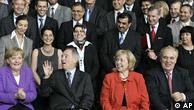 کنفرانس اسلام با حضور آنگلا مرکل صدراعظم آلمان افتتاح شده بود
