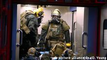 Deutschland | Durchsuchung nach Fund von Rizin in Köln