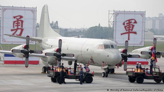 Republic of China | Air Force in Taiwan