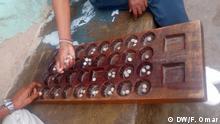 Kenia | Traditionelles Spiel Bao la Kete