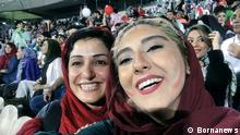 Iran Frauen Fußball