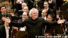 Abschiedskonzert Sir Simon Rattle