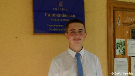 Час молодих: чого за рік досягнув наймолодший сільський голова України