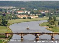 森林宫殿大桥于2007年开始施工(图上远景为建筑工地)