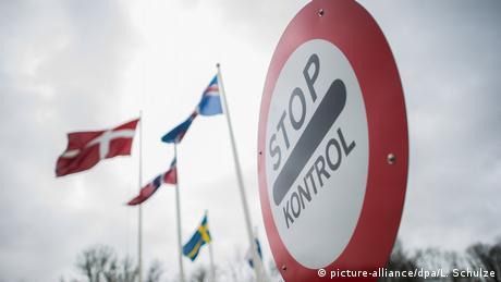 """""""Γυρίστε στη Συρία"""" λέει η Δανία στους πρόσφυγες"""