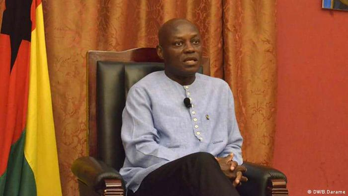 José Mário Vaz, Präsident von Guiné-Bissau