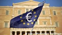 Symbolbild Wirtschaftliche Situation in Griechenland