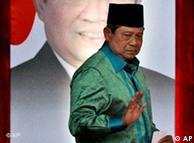 现任总统苏西洛有希望连任