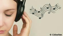 Symbolbild Musiktherapie