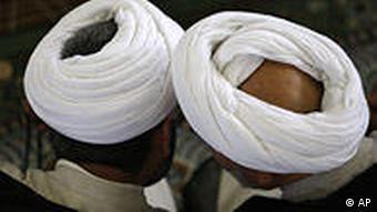 Iran Wahlen Freitagsgebet in Teheran