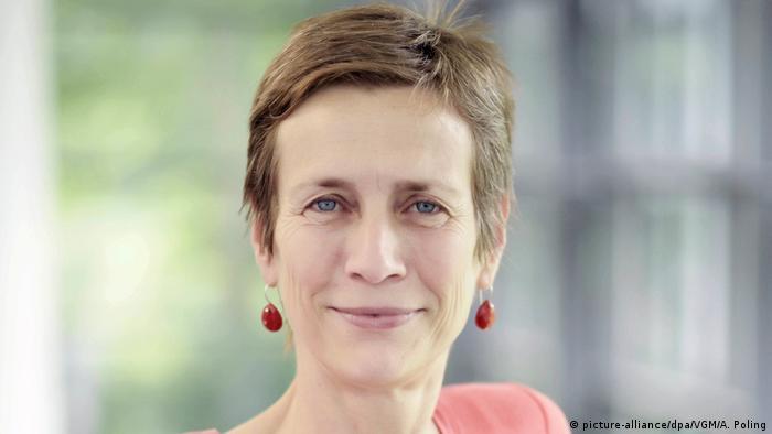 Mariette Rissenbeek (picture-alliance/dpa/VGM/A. Poling)