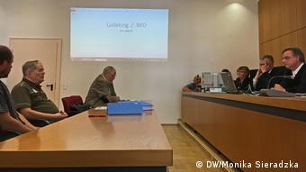 Το δικαστήριο της Κολωνίας απέρριψε την προσφυγή για αποζημιώσεις