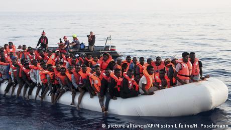 ΕΕ: Παραμένουν οι διαφορές στο προσφυγικό